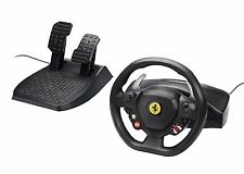Thrustmaster Ferrari 458 Italia Racing Wheel for PC/XBOX 360 (English Only)