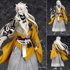 Anime Touken Ranbu Online Kogitsunemaru Fox Ball 1/8 Scale PVC Figure New In Box
