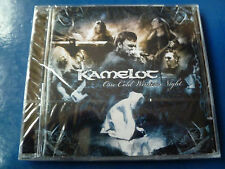 Kamelot - One Cold Winter's Night (DOUBLE SEALED NEW CD 2006) CONCEPTION