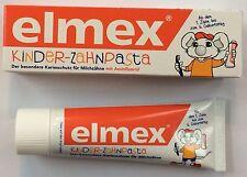 Elmex Kinder-zahnpasta 50ml toothpaste for children