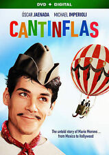 CANTINFLAS NEW DVD