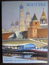 Catalogue Meheut Emmanuel Joseph Lauret Pagedaieff Russian Painting Erte Bakst
