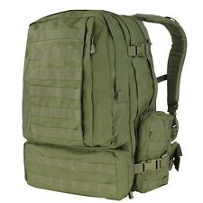 Condor 125 OD GREEN MOLLE 3 Day Mission Assault Patrol Pack Hiking Backpack