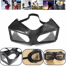 Elastic Vented Safety Welding Cycling Glasses Sports Protection Lab Work Goggles