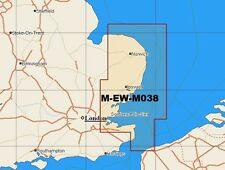 C-MAP MAX LOCAL L28 M-EW-M038 C-CARD - DOVER STRAIT TO GREAT YARMOUTH