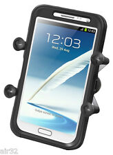 "RAM Universal X-Grip Holder for Large Phones, Small Tablets, ""Phablets"""