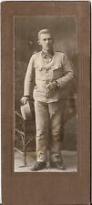 CAB photo KuK Soldat - 1910er