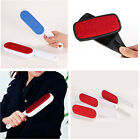 Easy Way Magic Lint Fluff Dust Brush Pet Hair Remover Cloth Cleaning Swivel NEW