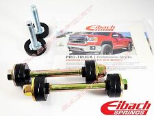 Eibach Pro-Kit Ride Height Adjustment Bolts for 97-04 Chevrolet Corvette C5