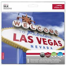 Speedlink Silk Mousepad - Mauspad Maus pad  D19-449389 Markenqualität WOW