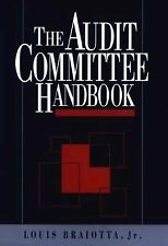 The Audit Committee Handbook-ExLibrary