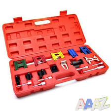 19 PC Engine Vauxhall Opel Timing Locking Tool Set Timing Belt Kit