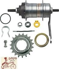 SHIMANO NEXUS SG-3C41 3-SPEED INTERNALLY GEARED COASTER BRAKE 36H REAR HUB KIT