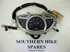 2008 Honda NHX110 Lead Clocks / Speedo / Speedometer *BREAKING* NHX 110 PGM-FI