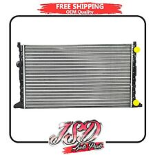 New Radiator For M/T VW 93-97 Golf 92-97 Jetta Vento Cabrio 1HM121253C