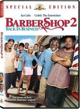 Barbershop 2: Back in Business  DVD Ice Cube, Cedric the Entertainer, Sean Patri