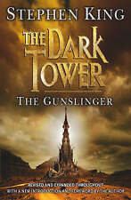 The Dark Tower: Gunslinger Bk. 1, Stephen King
