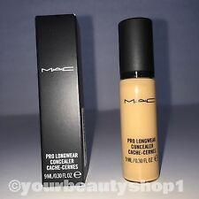 Mac Pro Longwear Concealer NC42 100% AUTHENTIC