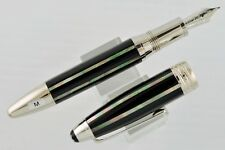 Montblanc Masters for Meisterstück Moon Pearl Special Edition Füller NEU + OVP