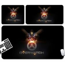 New Large 700*300MM Razer Overwatch Speed Game Mouse Pad Mat Gaming Mousepad