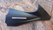 Yamaha R6 Left Side Ram Air Intake Cover Panel 2006 2007 06 07 2CO-2837L-00