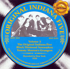 Original Indiana Fiv-1926 Vol 3 CD NEW