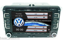 Touch Screen Car DVD player gps navigation Bluetooth Car Radio For DAS AUTO VW