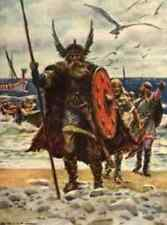 The Vikings: Audio History Course