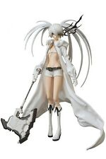 Anime Real Action Heroes 1/6 Scale white Black Rock Shooter Action Figure Toy