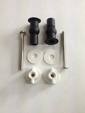 Back to Wall Toilet Seat Fixing Expanding Well Nut set