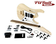 Pit Bull Guitars SV-1 Electric Guitar Kit