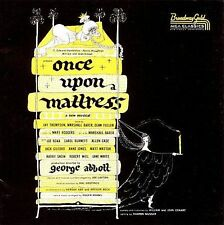SOUNDTRACK-ONCE UPON A MATTRESS CD NEW