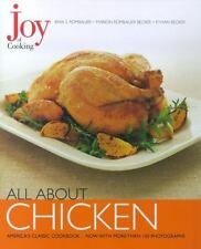 Joy of Cooking - All about Chicken by Irma S. Rombauer, Ethan Becker and Marion