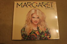 Margaret - Add the blonde CD Polish Release