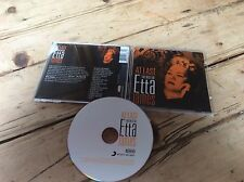 At Last: The Best of Etta James Etta James CD Album