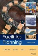Facilities Planning 4th Int'l Edition