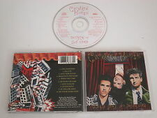 CROWDED HOUSE/TEMPLE OF LOW MEN(CAPITOL CDP7 48763 2) CD ALBUM