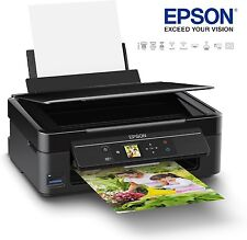 *NEW* Epson Expression Home XP-332 Wireless Inkjet Print Copy Scan Photo Printer