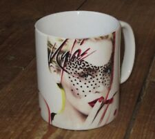 Kylie Minogue 2 Hearts Advertising MUG