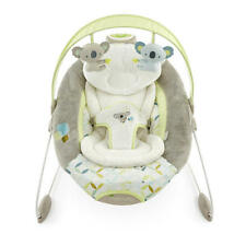 Ingenuity SmartBounce Automatic Bouncer Baby Bouncer Seat 3645
