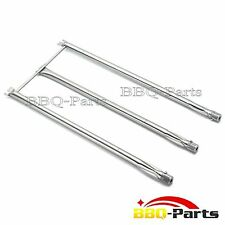 BBQ-Parts 7508 Stainless Steel 3 Burner Tube Set Replacement for Weber Genesi...