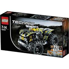 Lego Technic 42034 Quad Bike