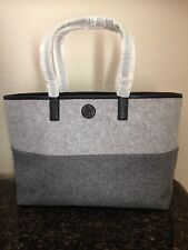 Tory Burch Ashley Shopper Tote Bag, New& Authentic
