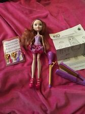 ❤️Ever After High Holly O'Hair Hair Styling Doll Brand New Removed From Box!��