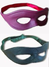 Arrow and Arsenal Mask Combo Pack Green Red Cosplay Costume Fancy Dress