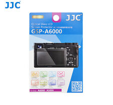 JJC Ultra-thin LCD Screen Protector for SONY A6300 A6000 A6500