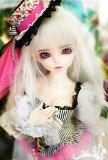 1/4 BJD doll Girl Minifee Ante (Flower Garden) FREE FACE MAKE UP+FREE EYES-Ante