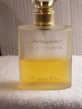Diorissimo by Christian Dior - EDT- 3.4oz/100ml VINTAGE!