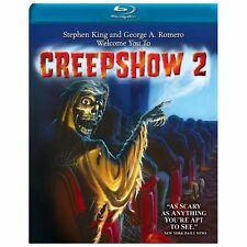 Creepshow 2 Blu-ray Region A