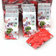 30Pcs*8g Organic Supreme Taiwan High Mountain Jinxuan Jin Xuan Milk Oolong Tea